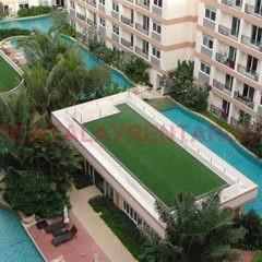 ID2: Parklane Jomtien Resort