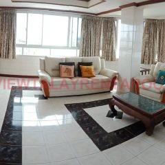 ID41 : Pattaya Tai Center Condos
