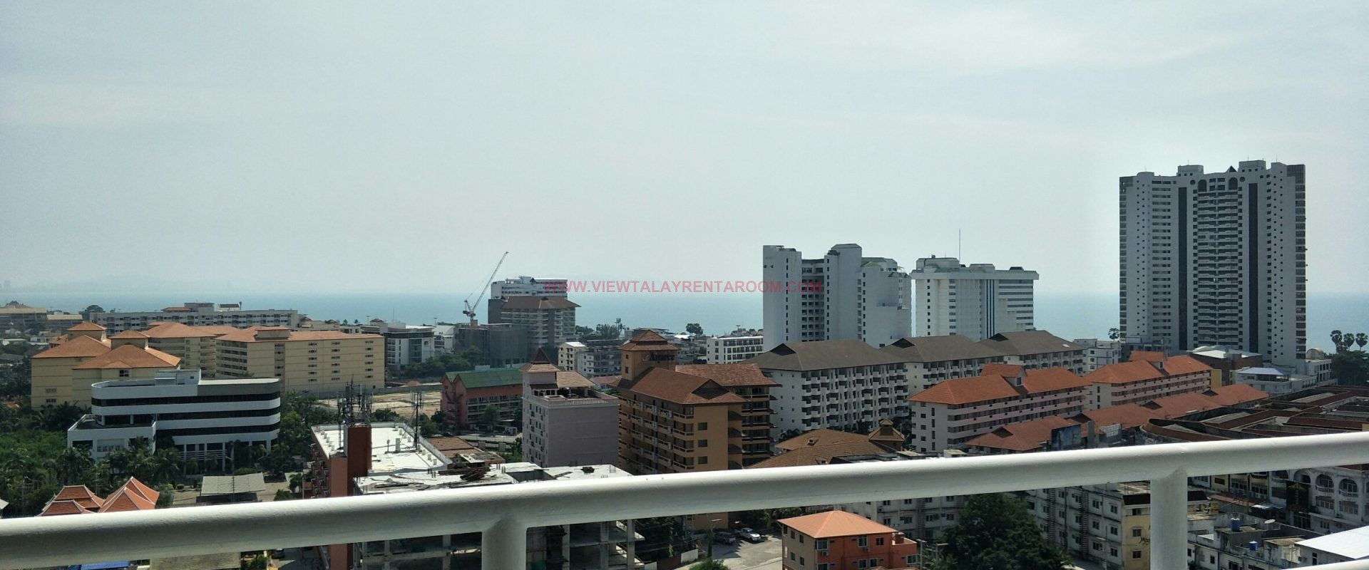 ID83 : View talay 2A .