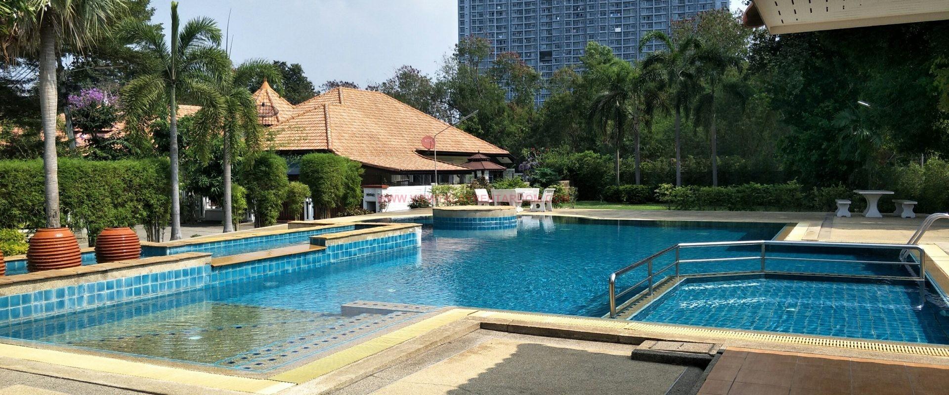 ID88 : TW. Palms  Resort (Tepprasit Soi 12)