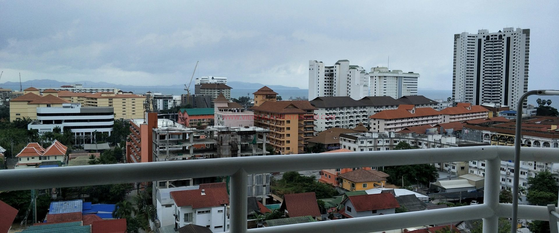 ID93 : View Talay 2A.