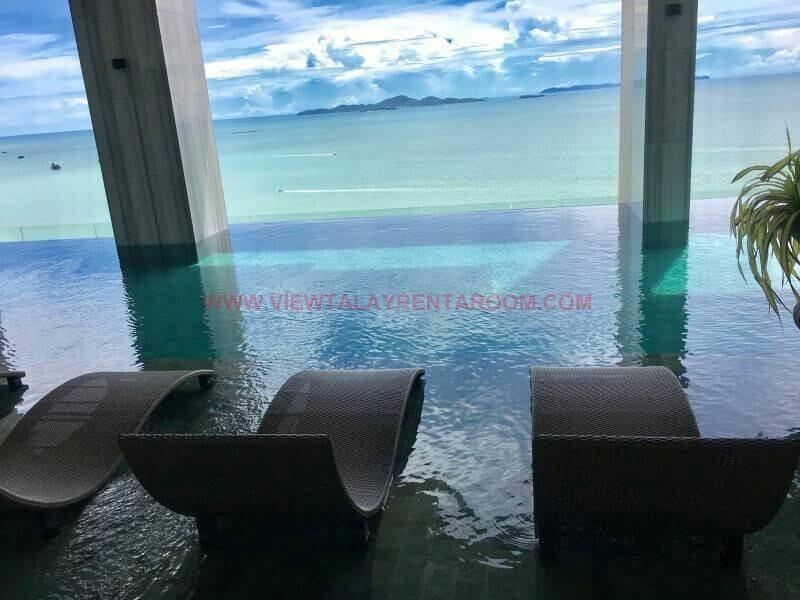 ID103 : The Riviera Wongamat  Beach (เดอะ ริเวียร์ร่า วงศ์อมาตย์ บีช).